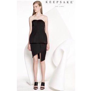 Keepsake Let It Go Bodice - Runs Small